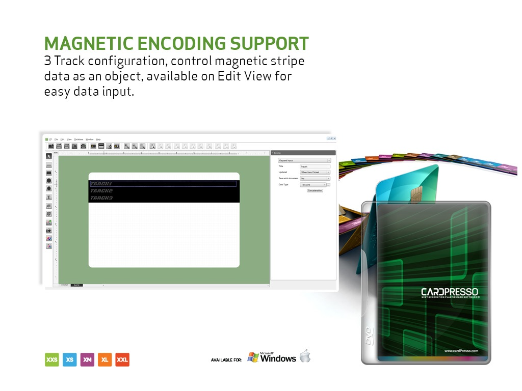 Magnetic Encoding