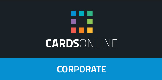 Download our CardsOnline Corporate brochure