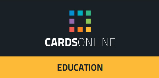 Download our CardsOnline Education brochure