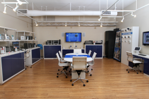 Idesco launches new showroom in NYC to showcase its extensive security product line