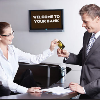 Banking Solutions