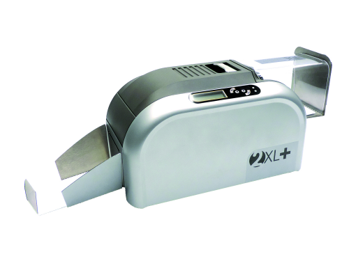 XXL 2.0 ID Card Printer