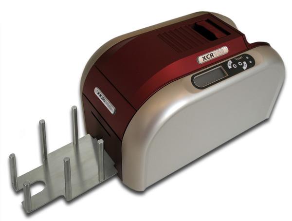 XCR100 2.0 ID Card Printer