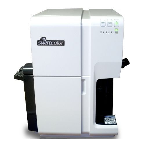 SwiftColor Card and Envelope SCC-4000D
