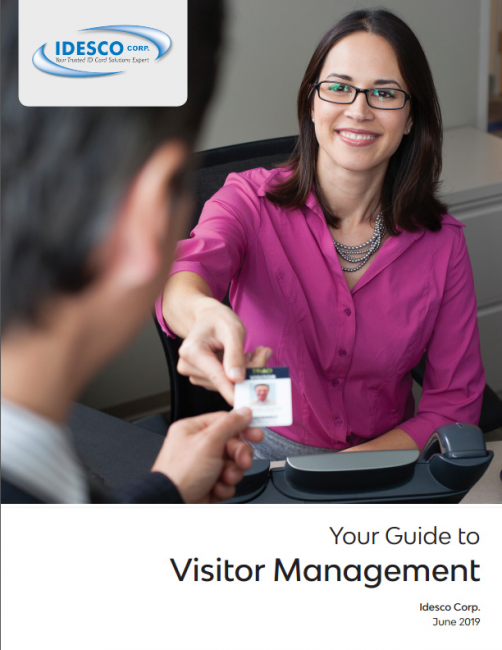 Whitepaper: Your Guide to Visitor Management