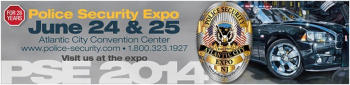 28th Annual Police Security Expo