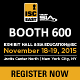 ISC East 2015