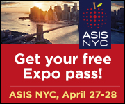 ASIS NYC 2016