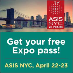 ASIS NYC 2015