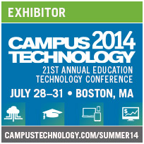 Campus Technology 2014