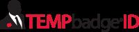 tempbadge.com