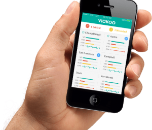 Idesco Partners With Viakoo To Offer Reliable Video Monitoring and Reduce Downtime
