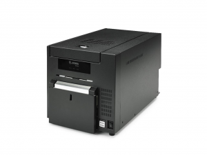Idesco Adds New Zebra ZC10L Oversized ID Card Printer To Its Product Line; Streamlines Printing Process For Customers