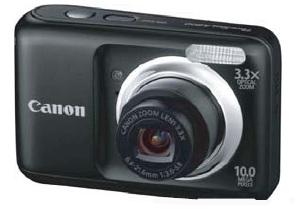 Photo ID Cameras