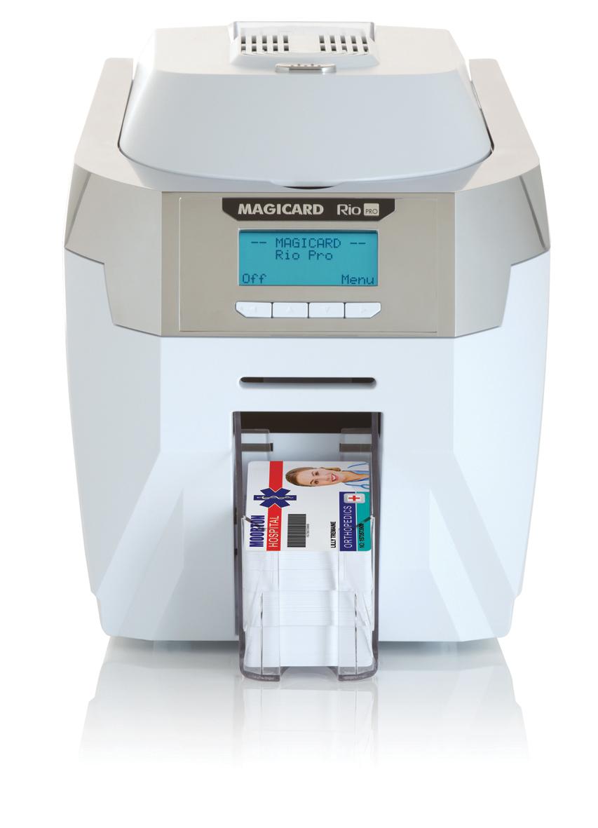 Ultra Magicard Rio Pro ID Card Printer Driver for Windows Download