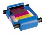 Zebra Full Color Ribbon - YMCKO - 200 Prints