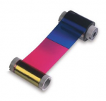 Fargo Full Color Ribbon - YMCKO - 500 Prints