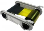 Evolis Full Color Ribbon for the Primacy - YMCKOK - 200 Prints