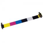 Evolis Full Color Ribbon R3114