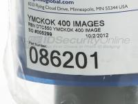 Fargo Full Color Ribbon - YMCKOK - 400 Prints