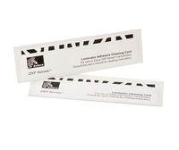 Zebra Laminator Cleaning Kit for 60,000 prints