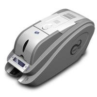 IDP Smart-50 Single or Dual Sided ID Card Printer