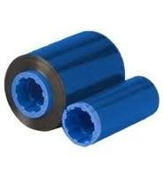 Zebra ix Series monochrome ribbon for ZXP Series 7, Blue