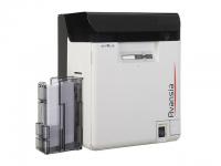 Evolis Avansia Single or Dual Sided Retransfer ID Card Printer