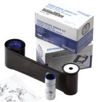 DataCard Graphics Black HQ Monochrome Ribbon Kit