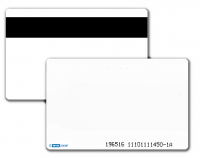 HID 1536 DuoProx II PET Cards – Printable with Magnetic stripe – Qty 100