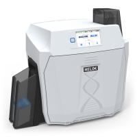Magicard Helix Single or Dual Sided ID Card Printer