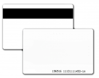 TopProx 1336 Proximity Cards – Printable with Magnetic stripe – Qty 100