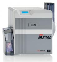 Matica XID8300 ID Card Printer