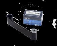 Datacard Graphics Monochrome Ribbon, Black HQ, ISEGA