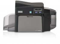 Fargo DTC4250e Single or Dual Sided ID Card Printer