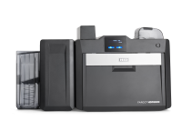 Fargo HDP6600 Retransfer Single or Dual Sided ID Card Printer