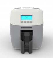 Magicard 600 Single or Dual Sided ID Card Printer