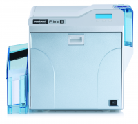 Magicard Prima 8 Retransfer Single or Dual Sided ID Card Printer