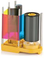 Magicard 750 shot color film with UV panel, Prima834