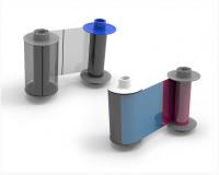 Magicard Secure Colour Dye Film & Retransfer Film Set