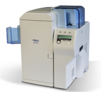 NiSCA PR-C151 Dual Sided ID Card Printer