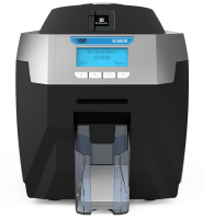 ScreenCheck SC6500 Single or Dual Sided ID Card Printer