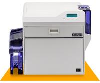 Swiftpro K30D Dual Sided Retransfer ID Card Printer