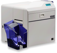 Swiftpro K30 Single Sided Retransfer ID Card Printer
