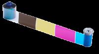 CMYKP Color Ribbon Kit