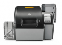 Zebra ZXP Series 9 - Single or Dual Sided ID Card Printer