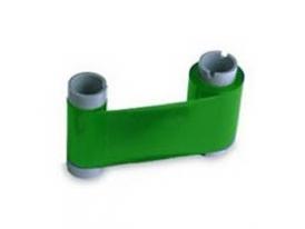 DataCard Graphics Green Monochrome Ribbon Kit