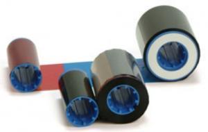 Zebra i Series YMCK Color Ribbon - 625 Prints