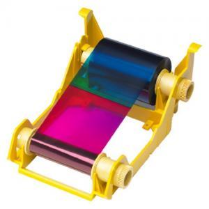 Zebra YMCKO Full Color Ribbon for ZXP Series 3 - 280 Prints