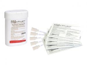 Evolis HeadClean Thermal Printhead Cleaning Kit (25pcs)